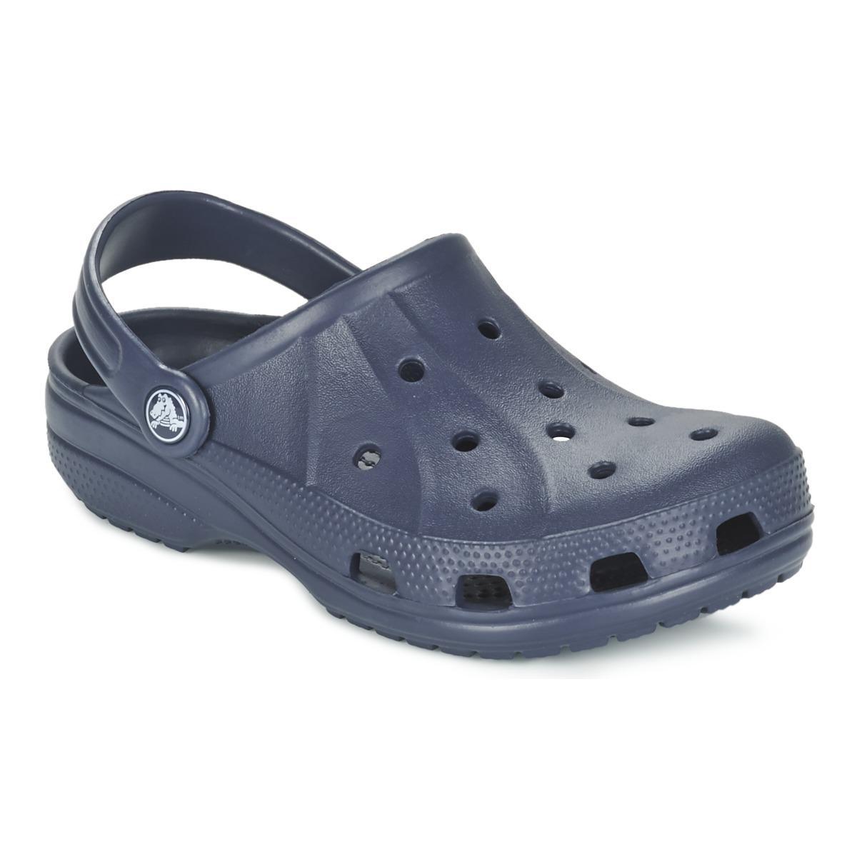 dcfa4fe4aae9 Crocs™ Ralen Clog Men s Clogs (shoes) In Blue in Blue for Men - Lyst