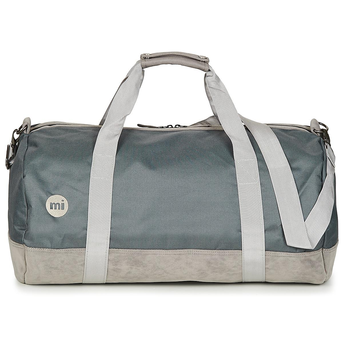8f1939ce303c Mi-Pac Duffel Classic Men s Sports Bag In Grey in Gray for Men - Lyst