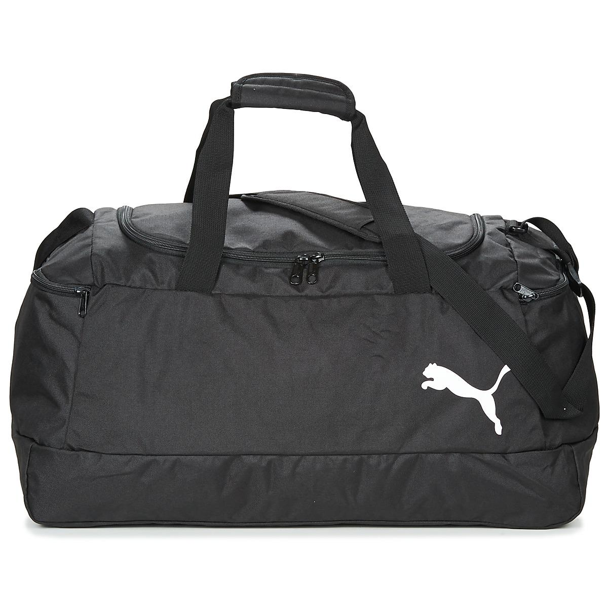 d23fbb00cf Puma Pro Training Ii Medium Bag Women s Sports Bag In Black in Black ...