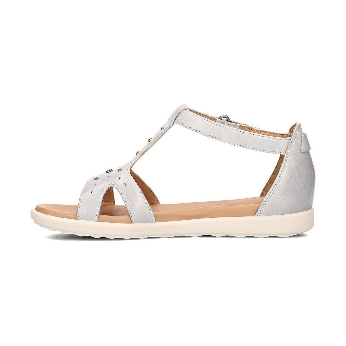 Clarks 26133242 women's Sandals in Free Shipping 2018 Newest Affordable Online Sale High Quality Uh9qDbmEsq