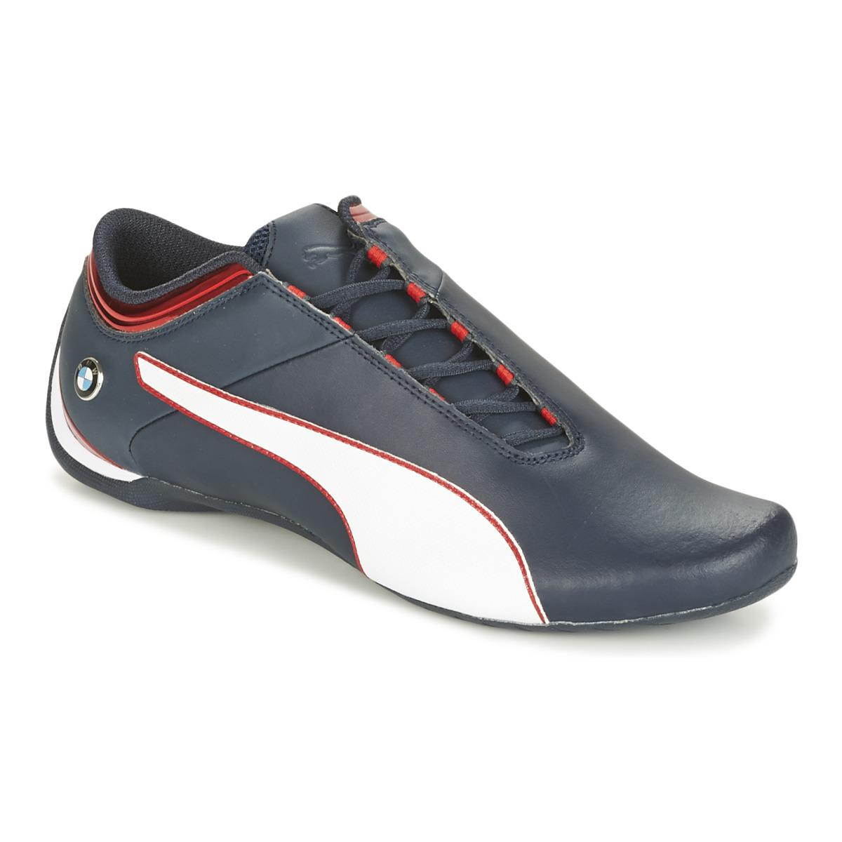Puma Bmw Ms Future Cat S2 Men s Shoes (trainers) In Blue in Blue for ... 1af0007a2