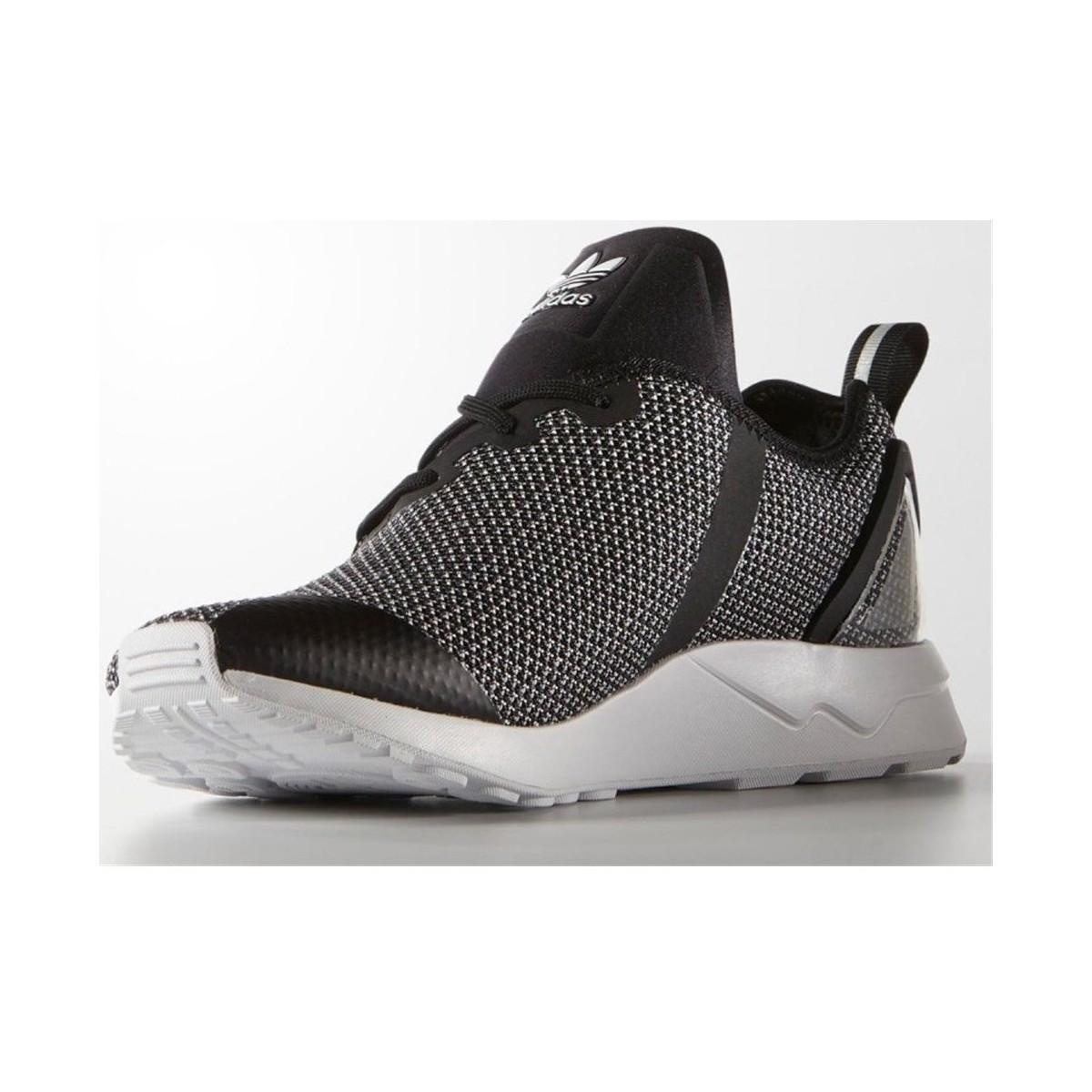 f7e94920f Adidas - Multicolor Zx Flux Adv Asymmetric Men s Shoes (trainers) In  Multicolour for Men. View fullscreen