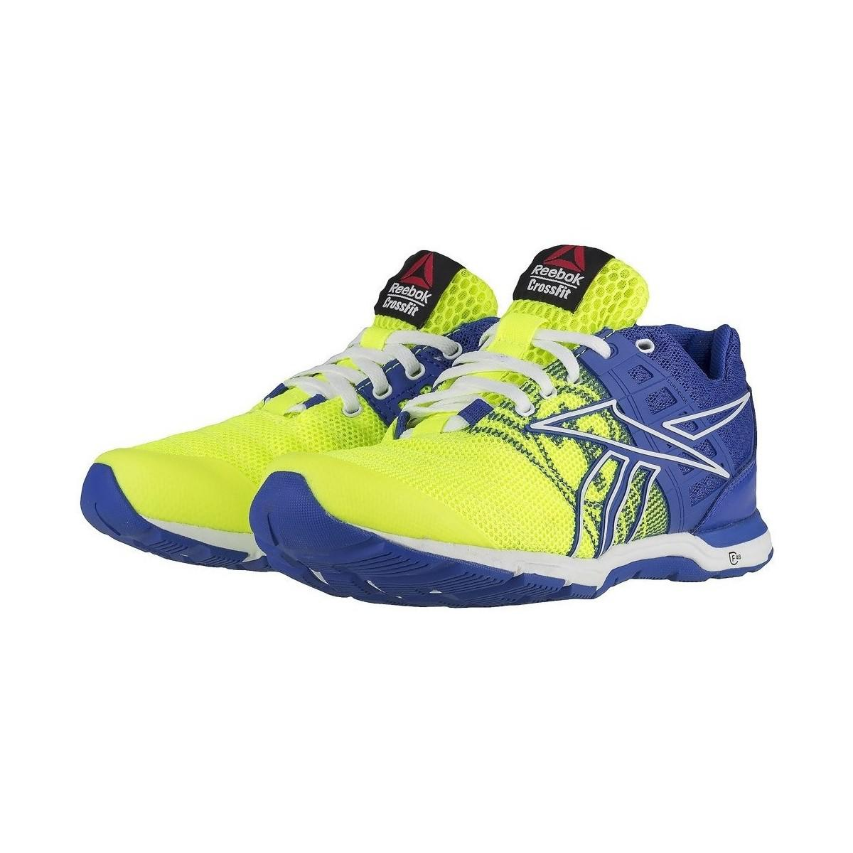 Reebok R Crossfit Nano 50 Lilacblackorchidf women's Shoes (Trainers) in Clearance Cheap Online Clearance Manchester Great Sale 9N2TtSMNU