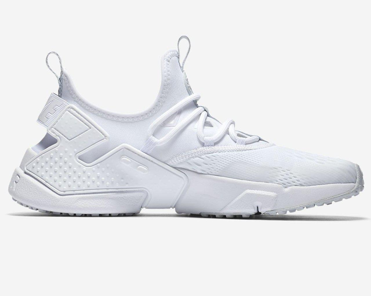 best website b104a 9e67c Nike. Men s Air Huarache Drift Br Trainers White
