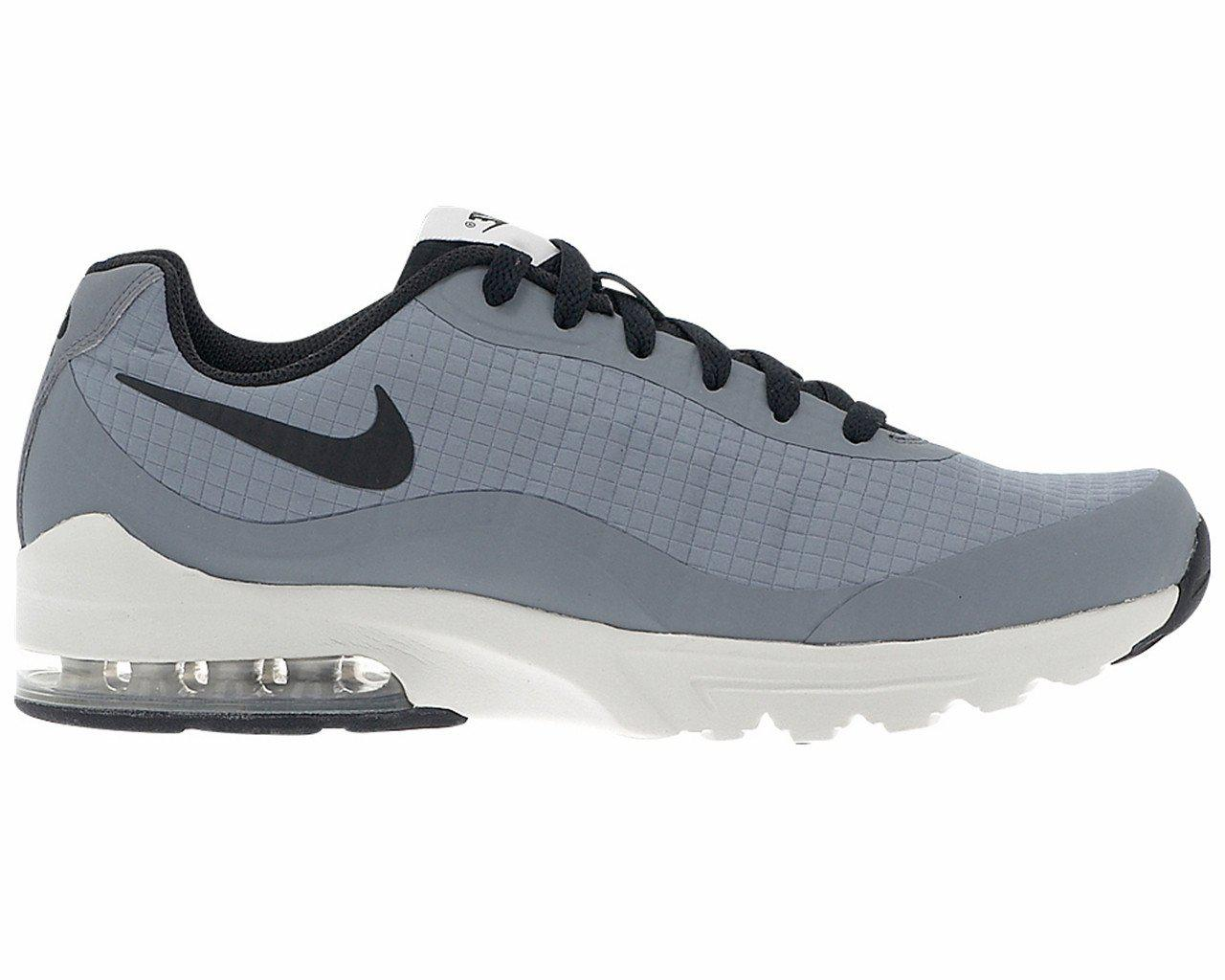 huge selection of 96d8e d67f3 Nike Air Max Invigor Se Cool Grey Trainers in Gray for Men -