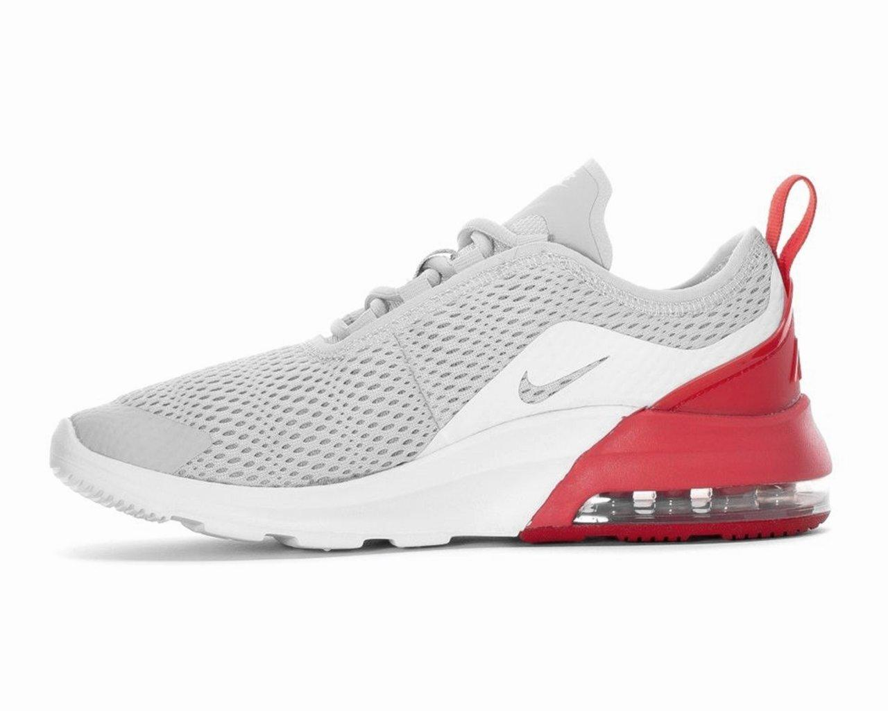 100% authentic 11f5d e4a9d Nike - Multicolor Air Max Motion 2 Gs Trainers Grey for Men - Lyst. View  fullscreen