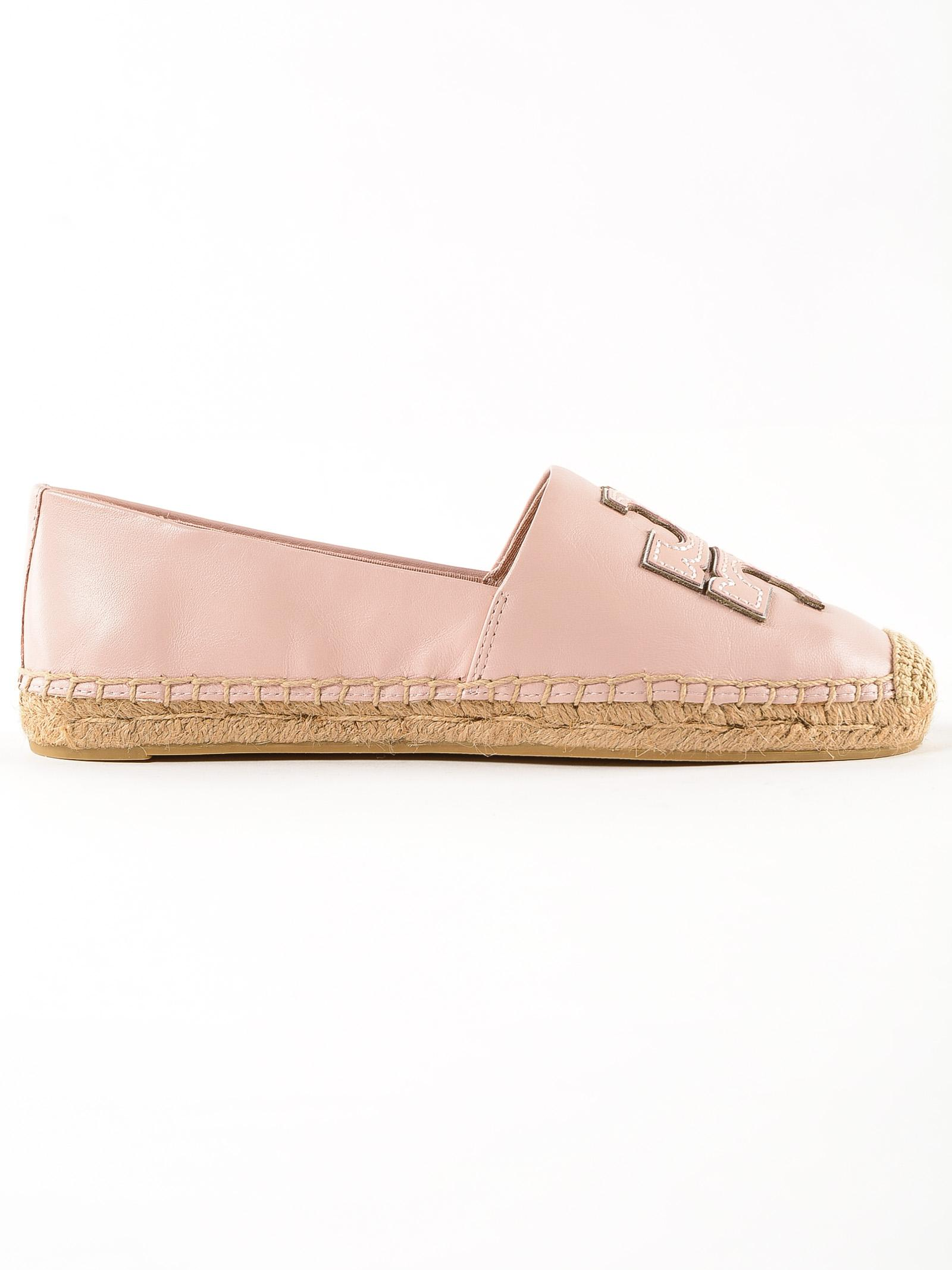 fbf8683eb Lyst - Tory Burch Ines Espadrille in Pink