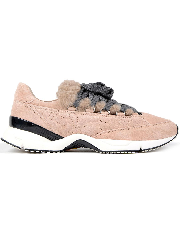 Lyst - Brunello Cucinelli Sneaker 6f634d6751
