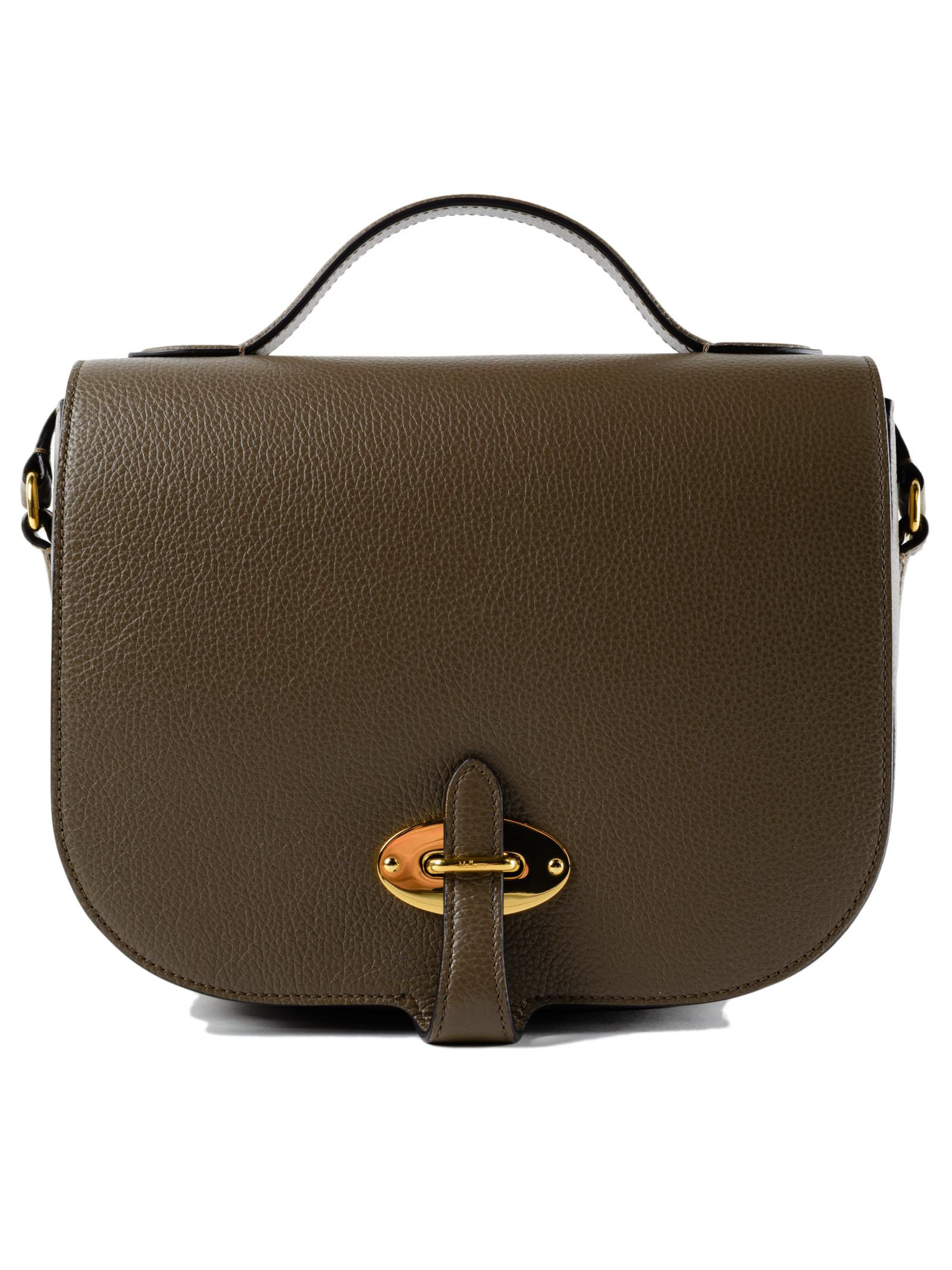 574b0aa0c98 Mulberry Tenby Small Bag - Lyst