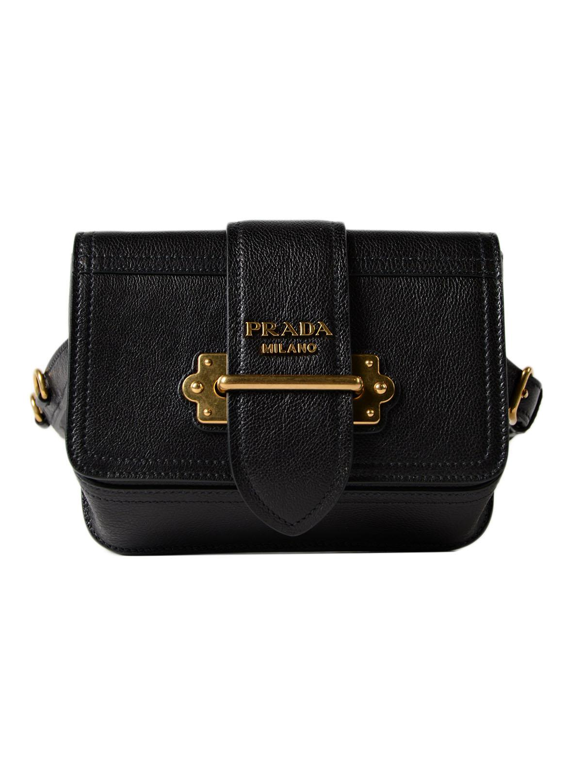 Belt Bag Prada