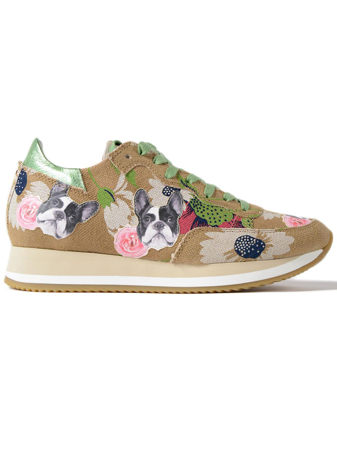 visit new for sale clearance explore Philippe Model Etoile Bulldog sneakers 9wh0Tae1r