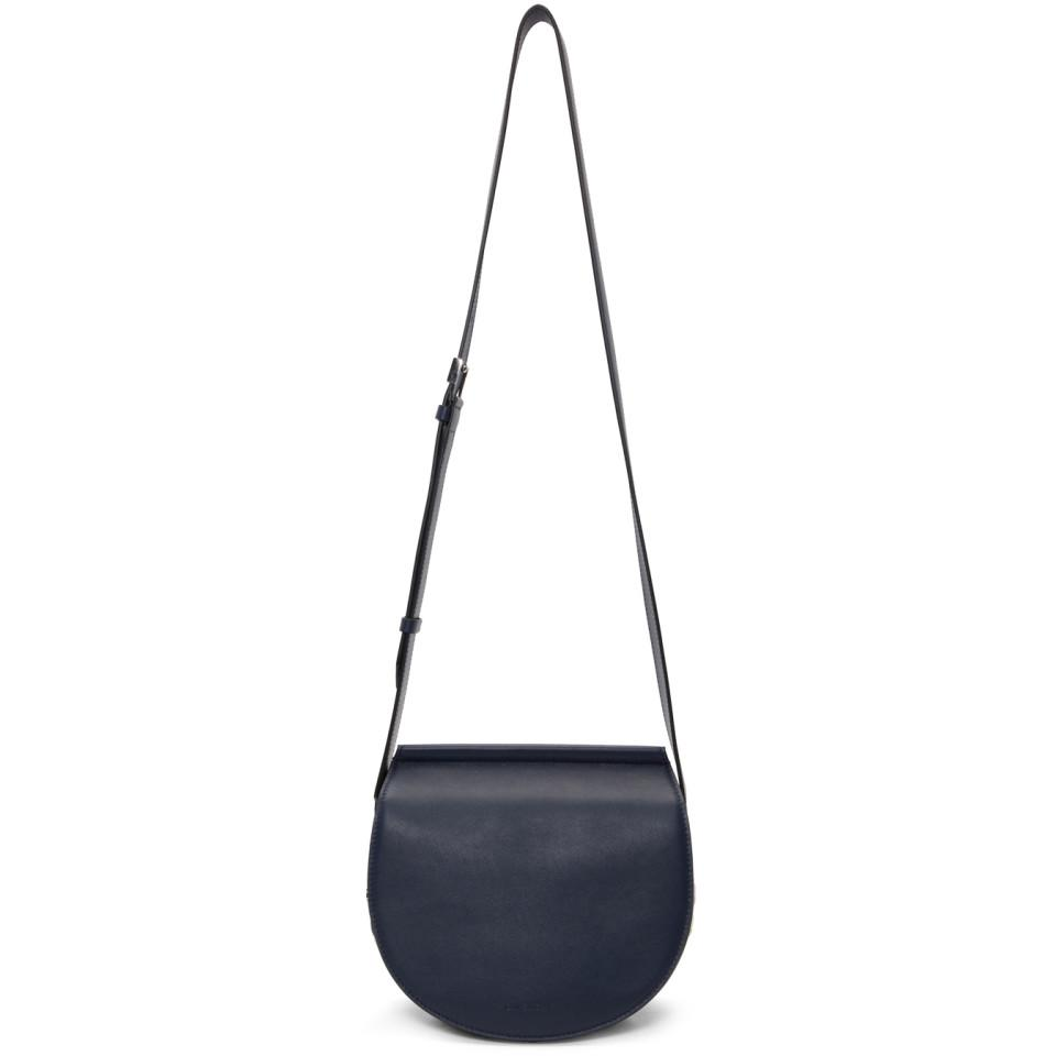 Navy Mini Infinity Bag Givenchy Q8XcKAnk