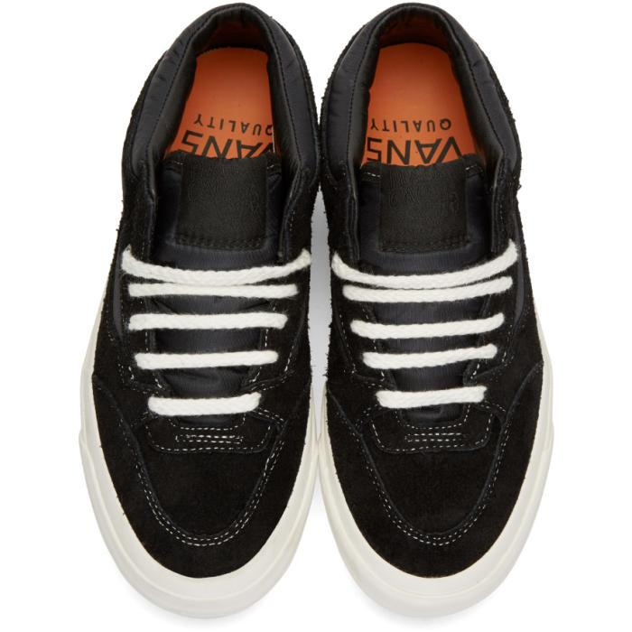 04d2e1debb Lyst - Vans Black Our Legacy Edition Half Cab Pro  92 Lx Sneakers in ...