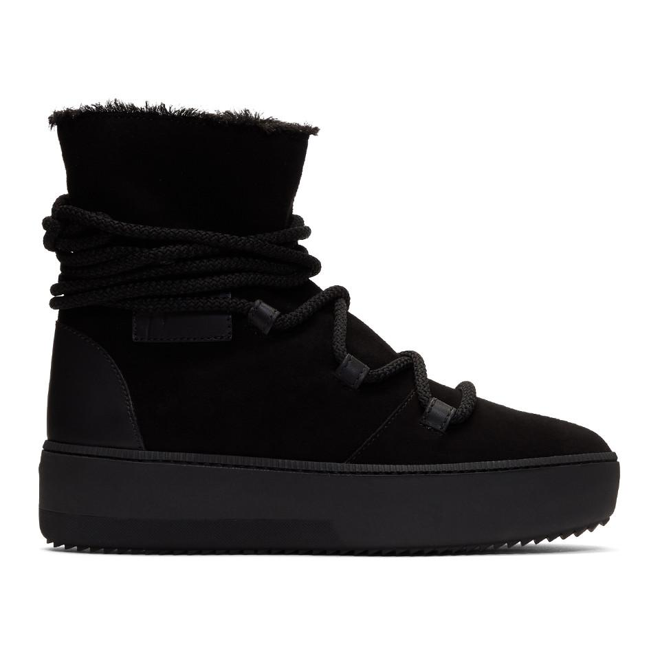 Black Allen High-Top Sneakers Giuseppe Zanotti OTfrjlQoJ