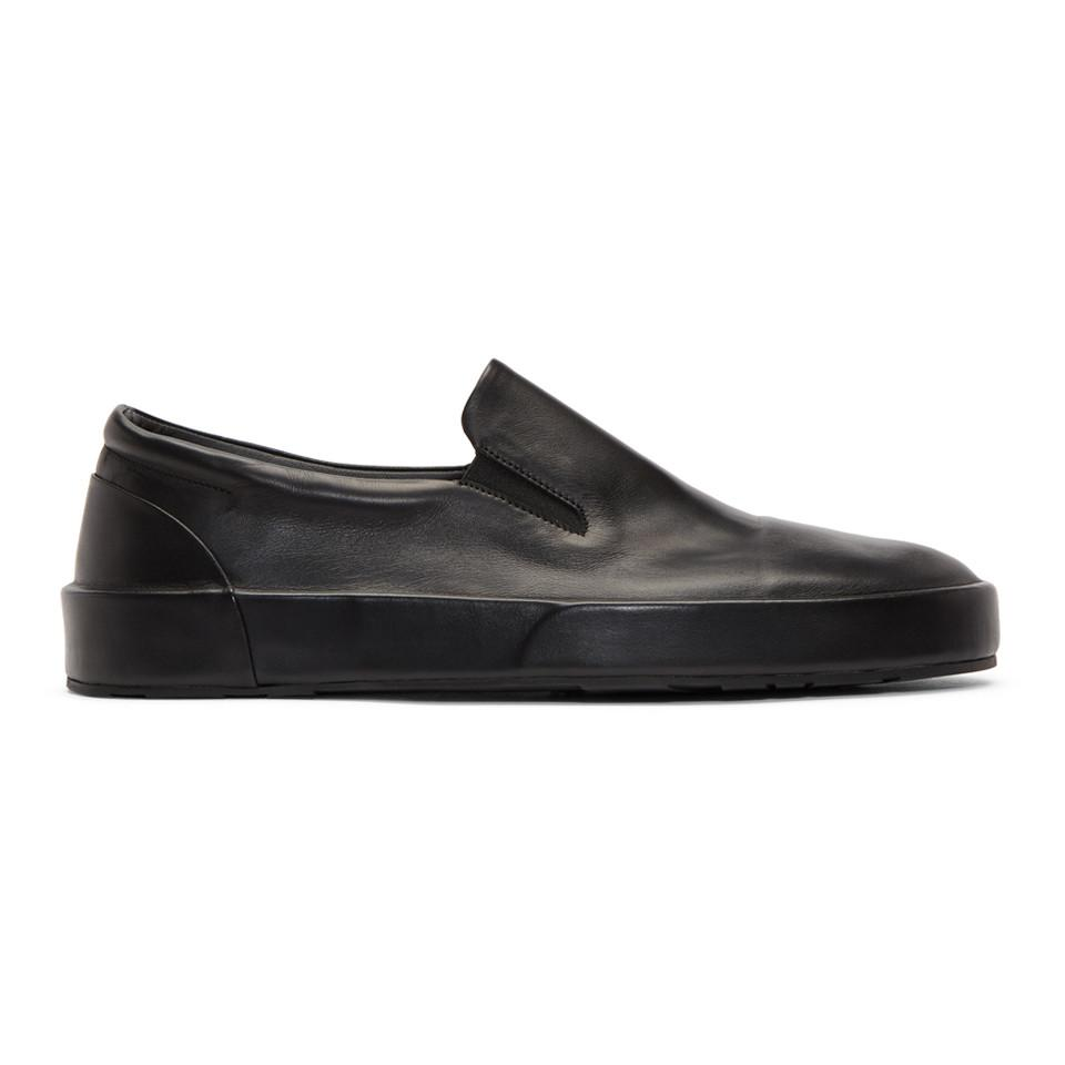 Jil Sander Softy Slip-On Sneakers DWBtPUV