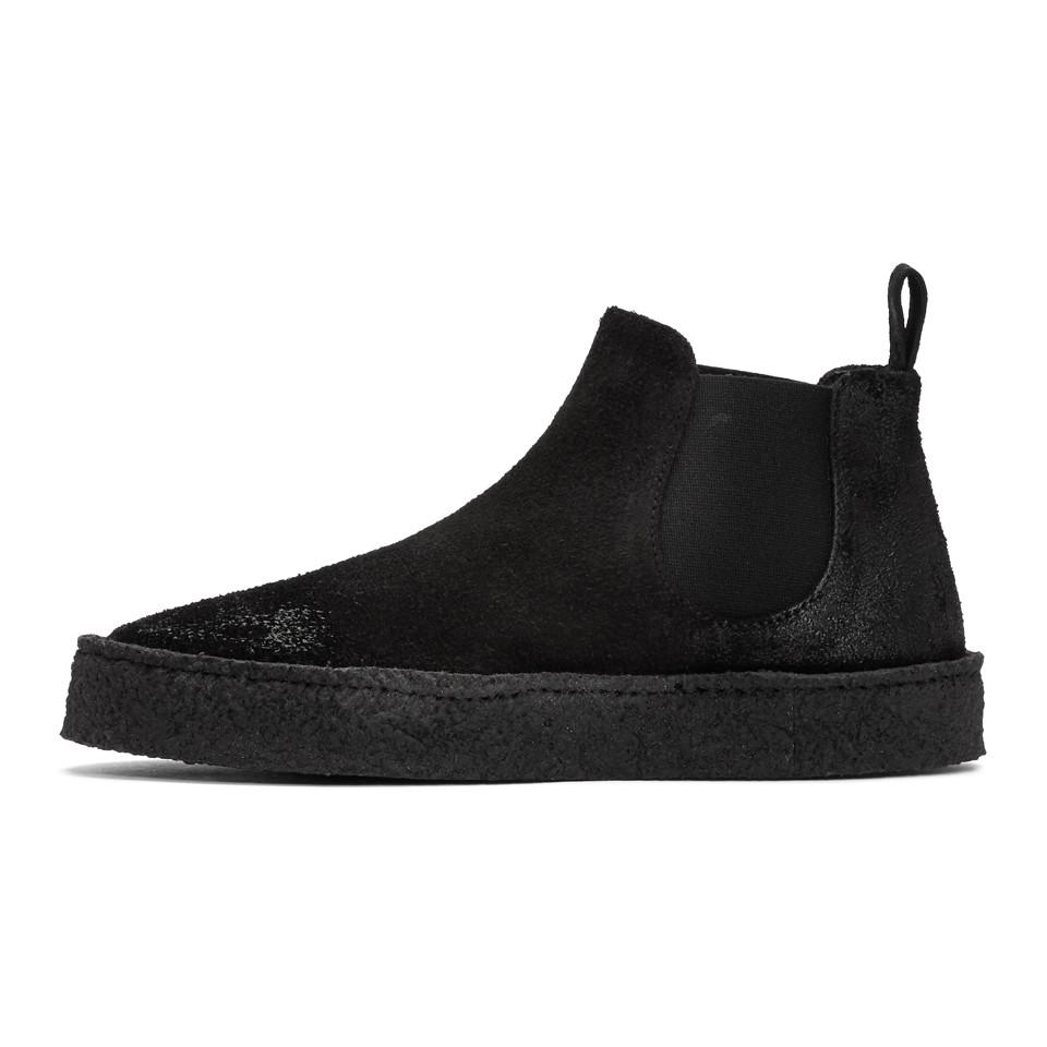 Marsèll Black Cassapara Chelsea Boots shopping online cheap under $60 really cheap price cheap price factory outlet authentic for sale n54R5vHm