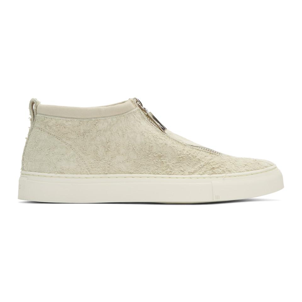 Diemme Off- Fontesi Low Sneakers lxOfi79m