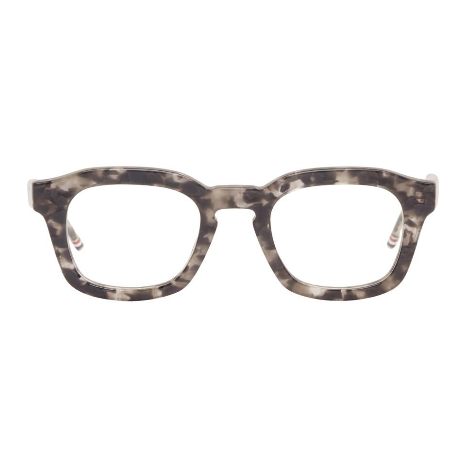 c94c75235984 Gallery. Previously sold at  SSENSE · Men s Rose Gold Sunglasses ...