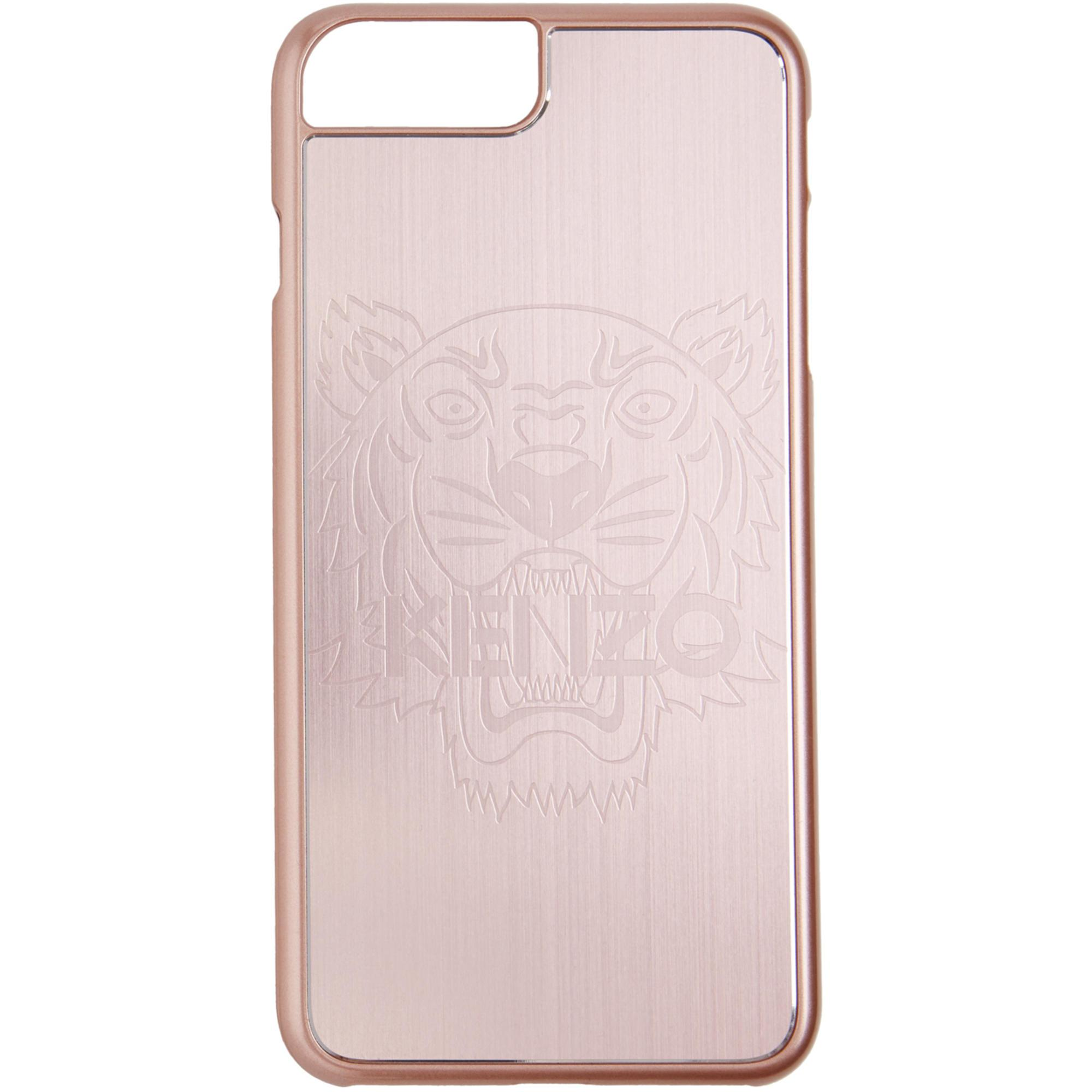 3e08979a KENZO Covers & Cases in Pink - Lyst