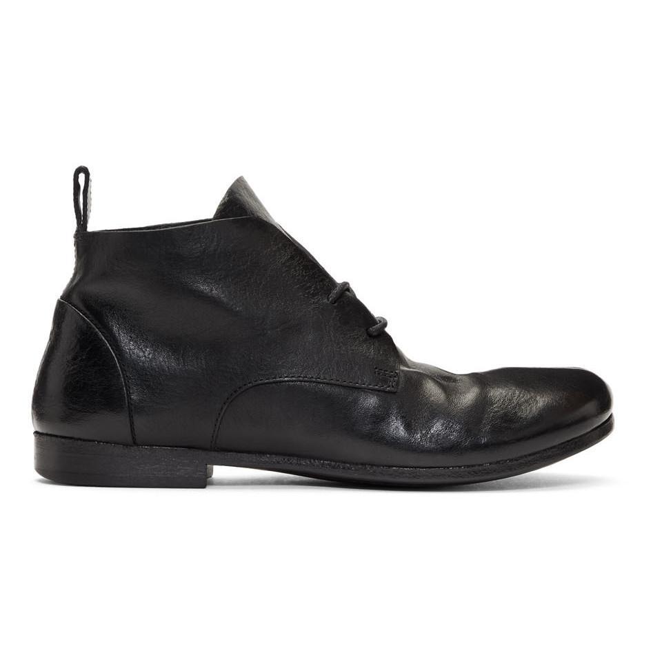 Black Fungo Boots Mars��ll aztfBWS