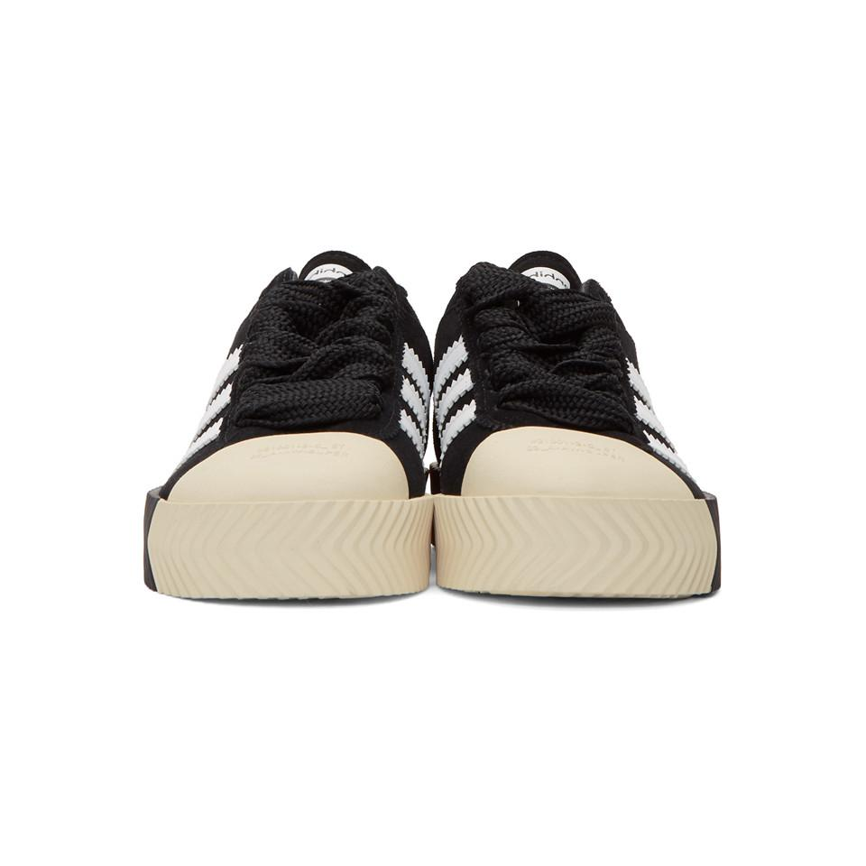 sports shoes ffcd7 e5031 In Skate Originals Adidas Lyst Super Aw By Wang R4ryqiaw Alexander Shoes  8BdBw0q