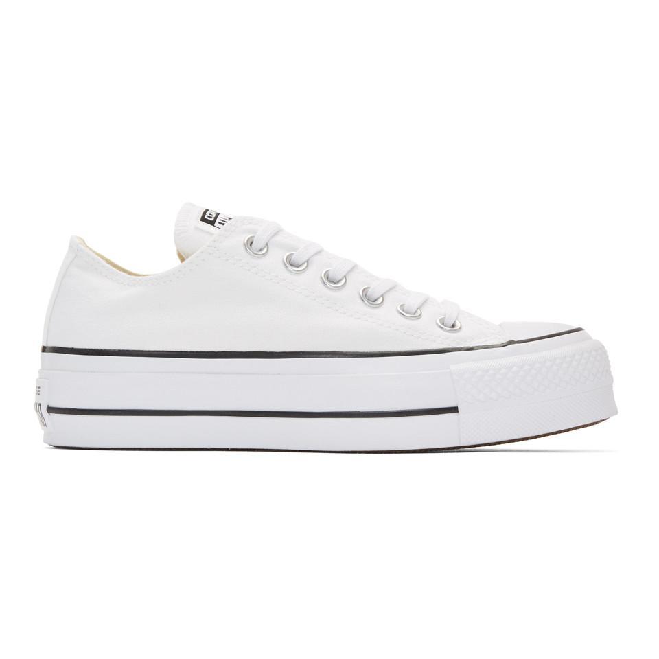 Black Converse Shoes Jd