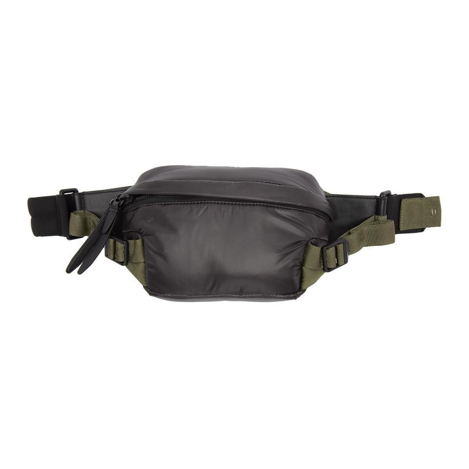 94ee62b8ca Lyst - 3.1 Phillip Lim Black Small Bum Bag in Black for Men