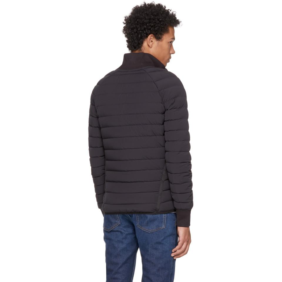 parajumpers mason jacket