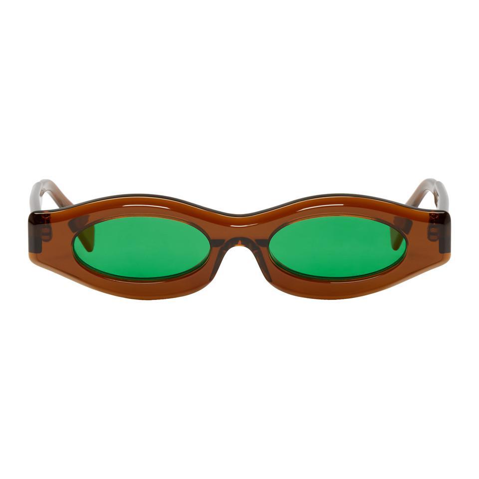 KUBORAUM Black N3 BMG Sunglasses uKLXv4lY