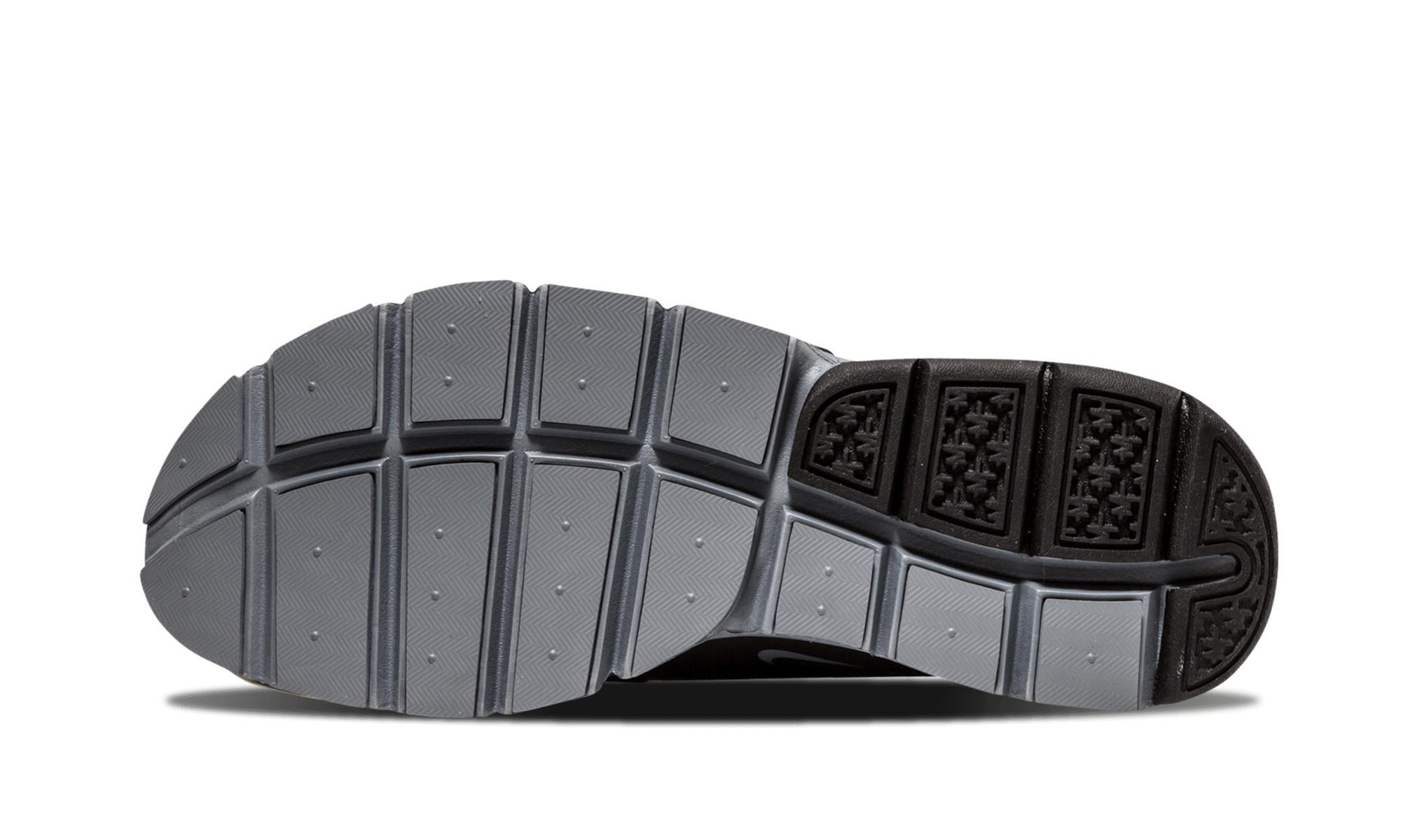 cde5d0c315aa8 Nike Sock Dart Tech Fleece in Black for Men - Lyst
