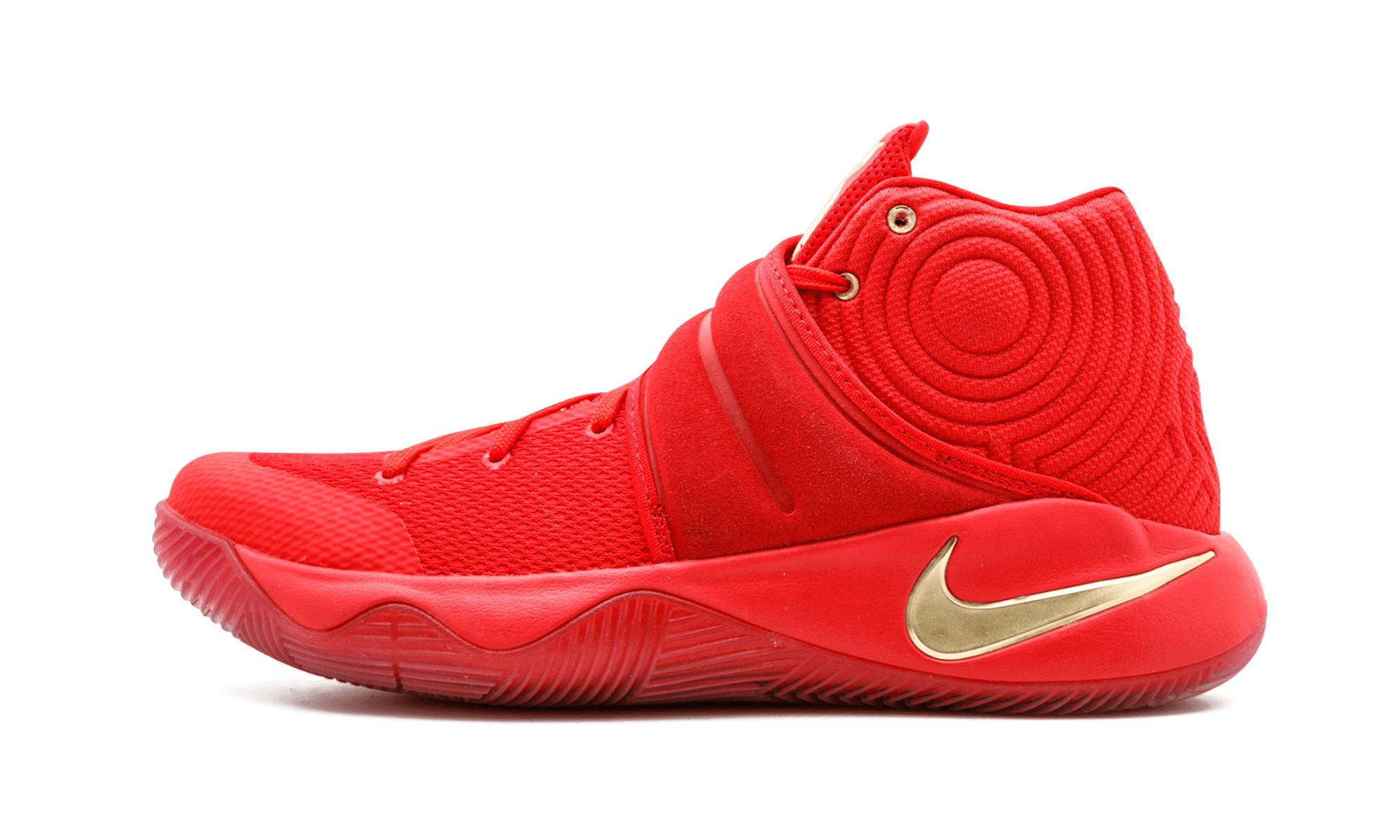 233b125c904b Lyst - Nike Kyrie 2 Lmtd in Red for Men - Save 33%