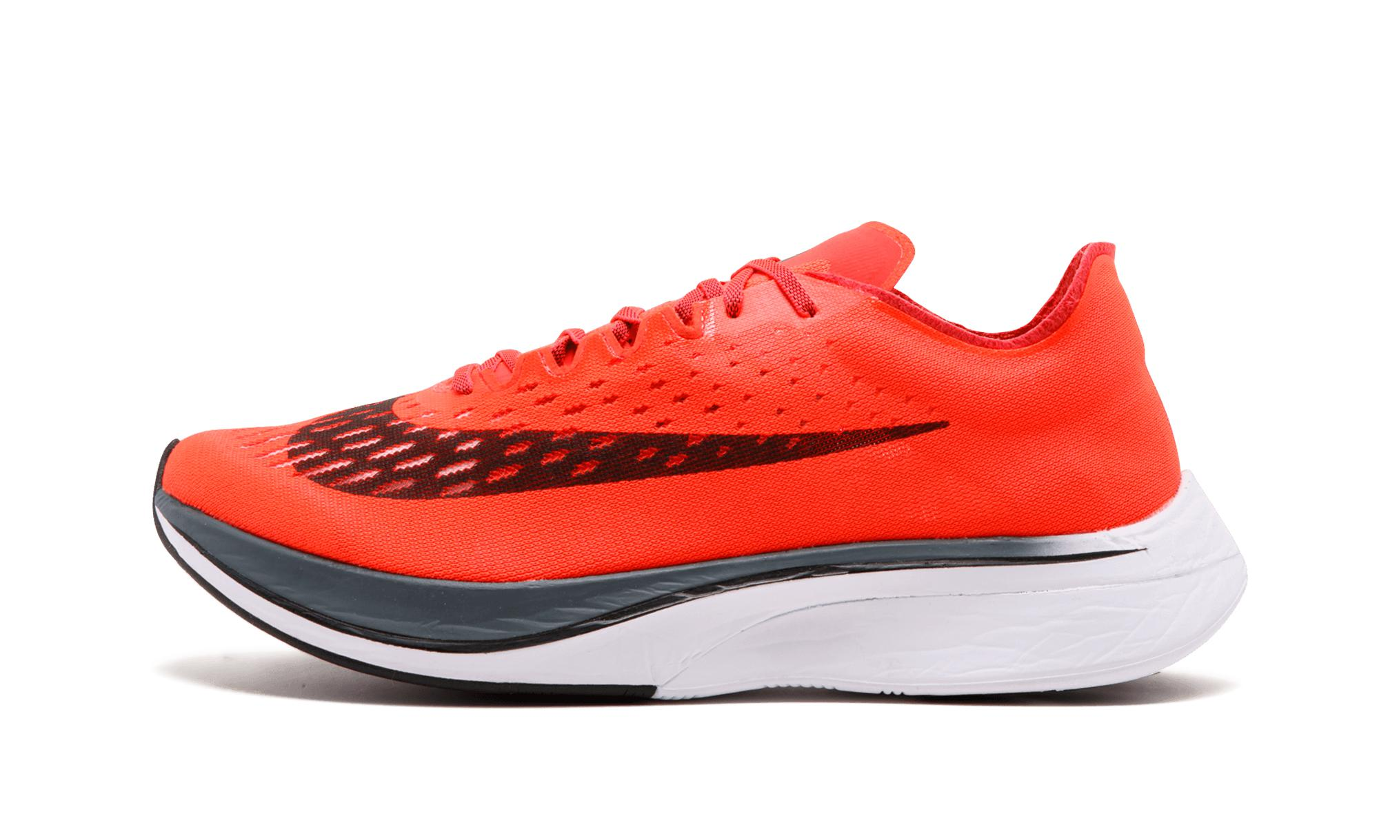 ea330fb5b3e2b Nike Zoom Vaporfly 4% in Red for Men - Save 5% - Lyst