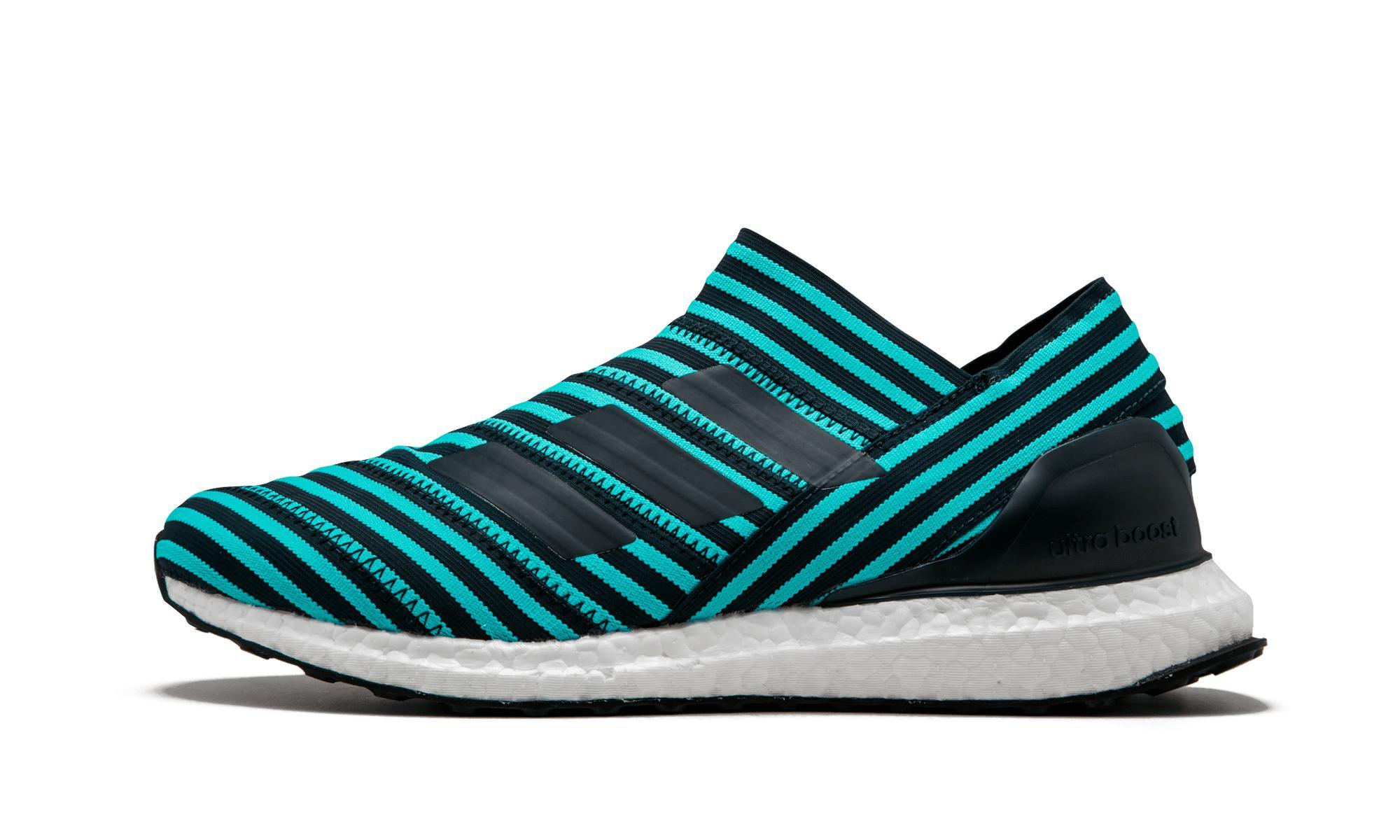 d1befe532 Lyst - adidas Nemeziz Tango 17+ 360 Agili in Blue for Men