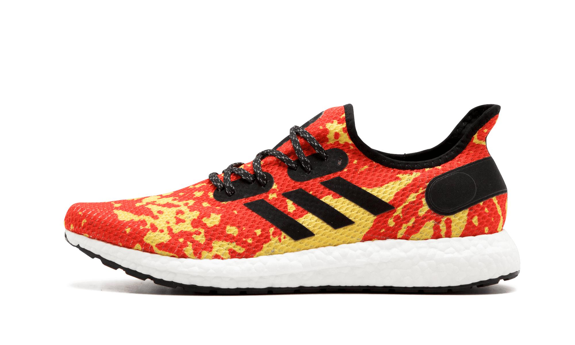 Adidas Am4la Adicon in Red for Men - Lyst 03852109e