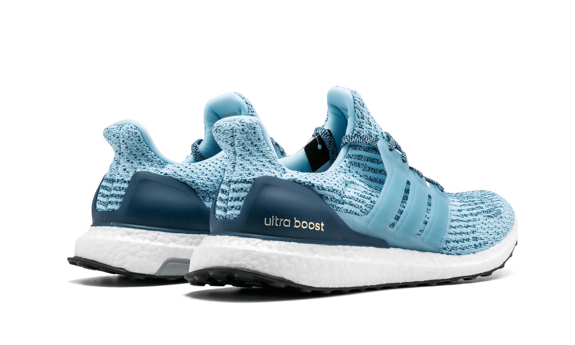 de2c34ef812 Lyst - Adidas Ultra Boost W in Blue - Save 39.10614525139665%