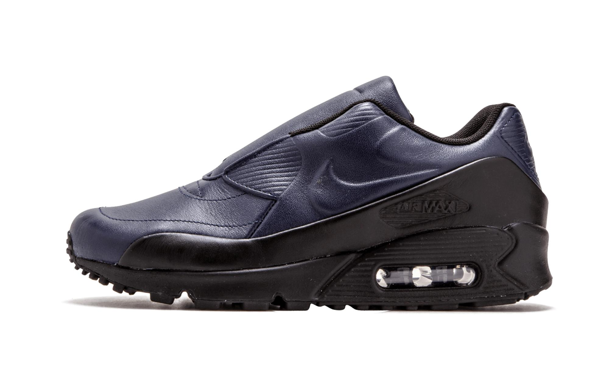 23bb3b4d01 Lyst - Nike Wmns Air Max 90 Sp/sacai - Save 9%