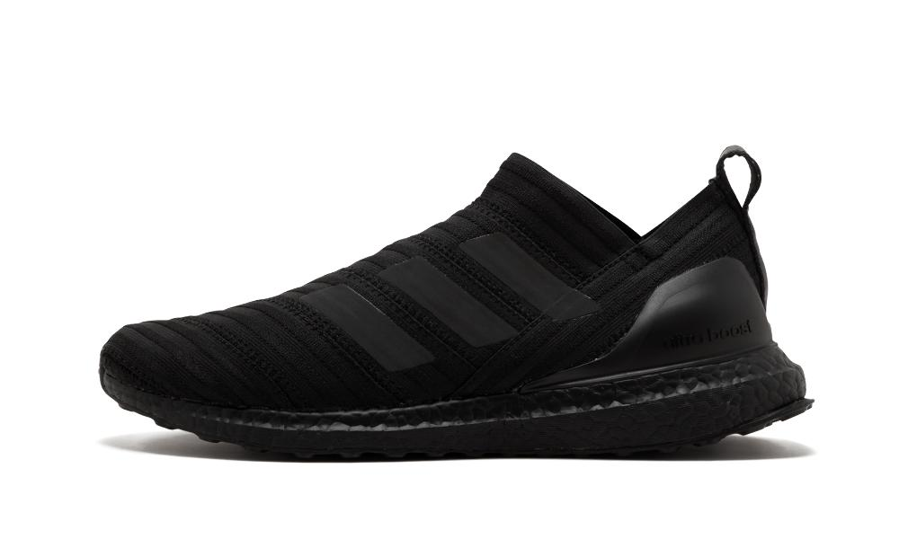 4a27fa055 Lyst - adidas K Nemeziz 17+ Ultraboost in Black for Men - Save 18%