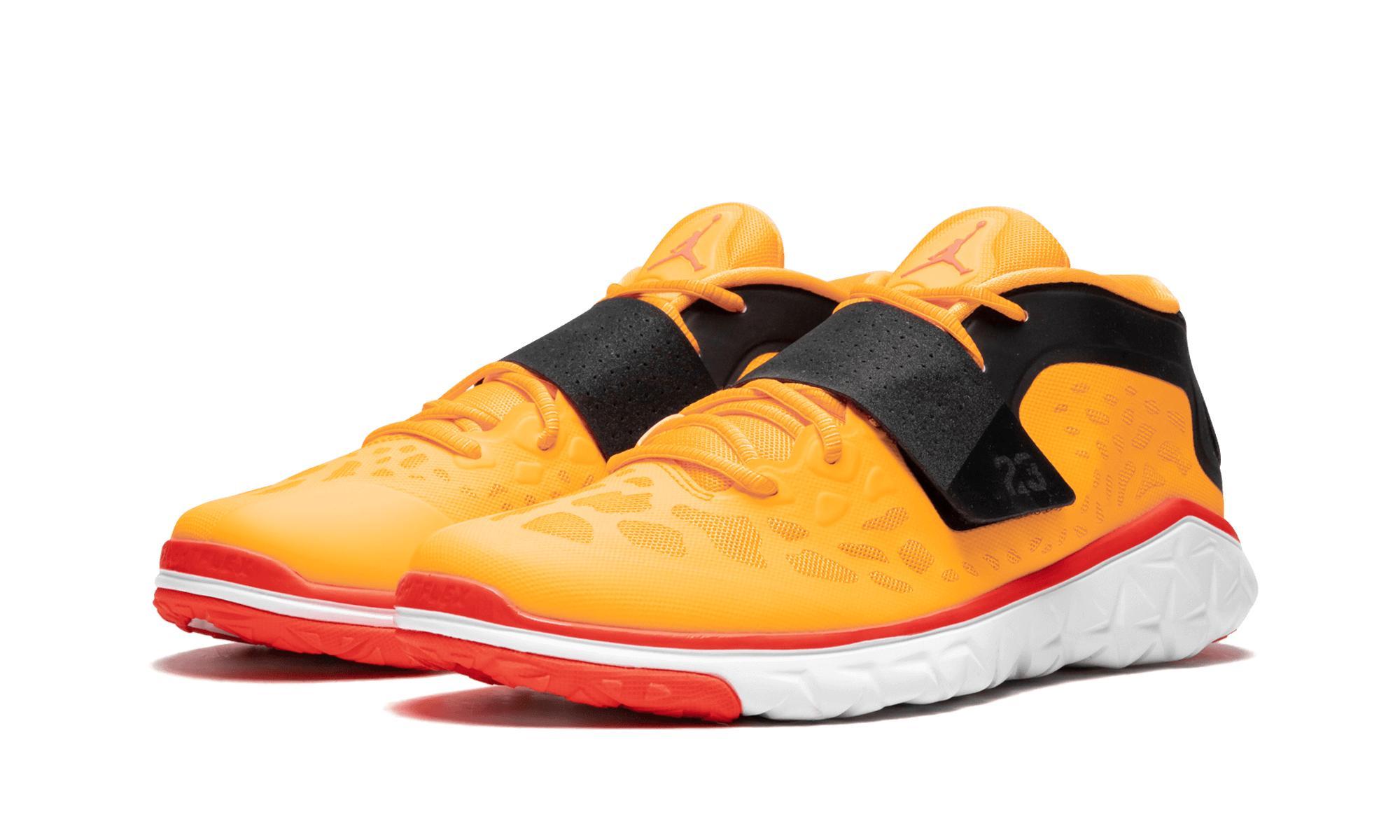 105b7e226fb1 Nike - Orange Flight Flex Trainer 2 for Men - Lyst. View fullscreen
