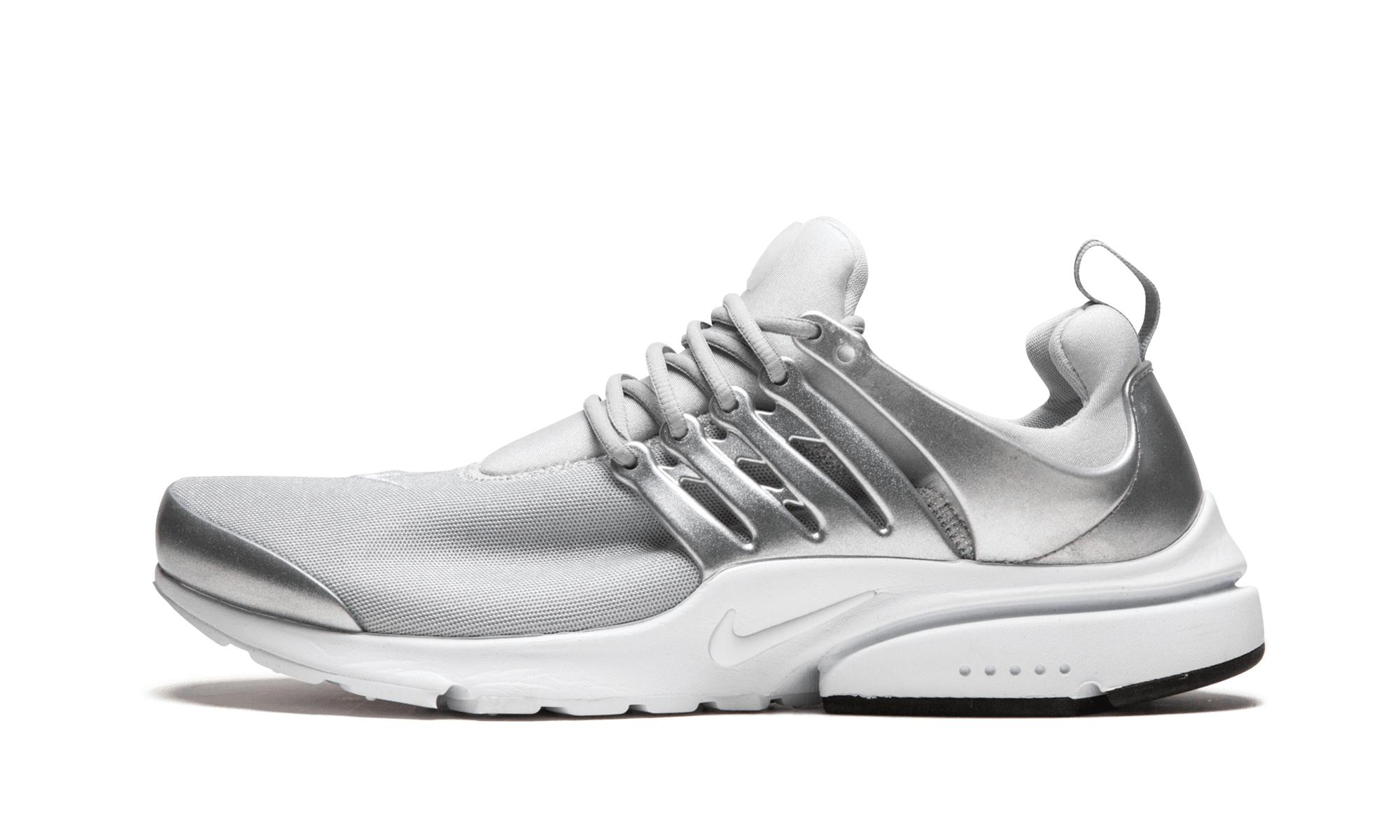 08c670fb8932 Lyst - Nike Air Presto Premium in Metallic for Men - Save 9%