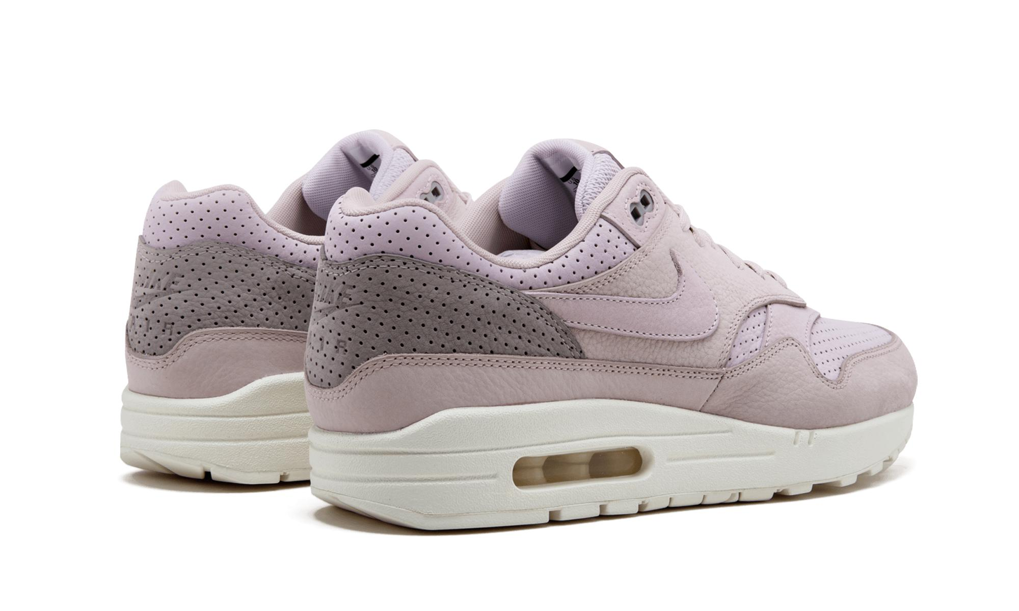 91a784d1789c5 Lyst - Nike Lab Air Max 1 Pinnacle in Pink for Men