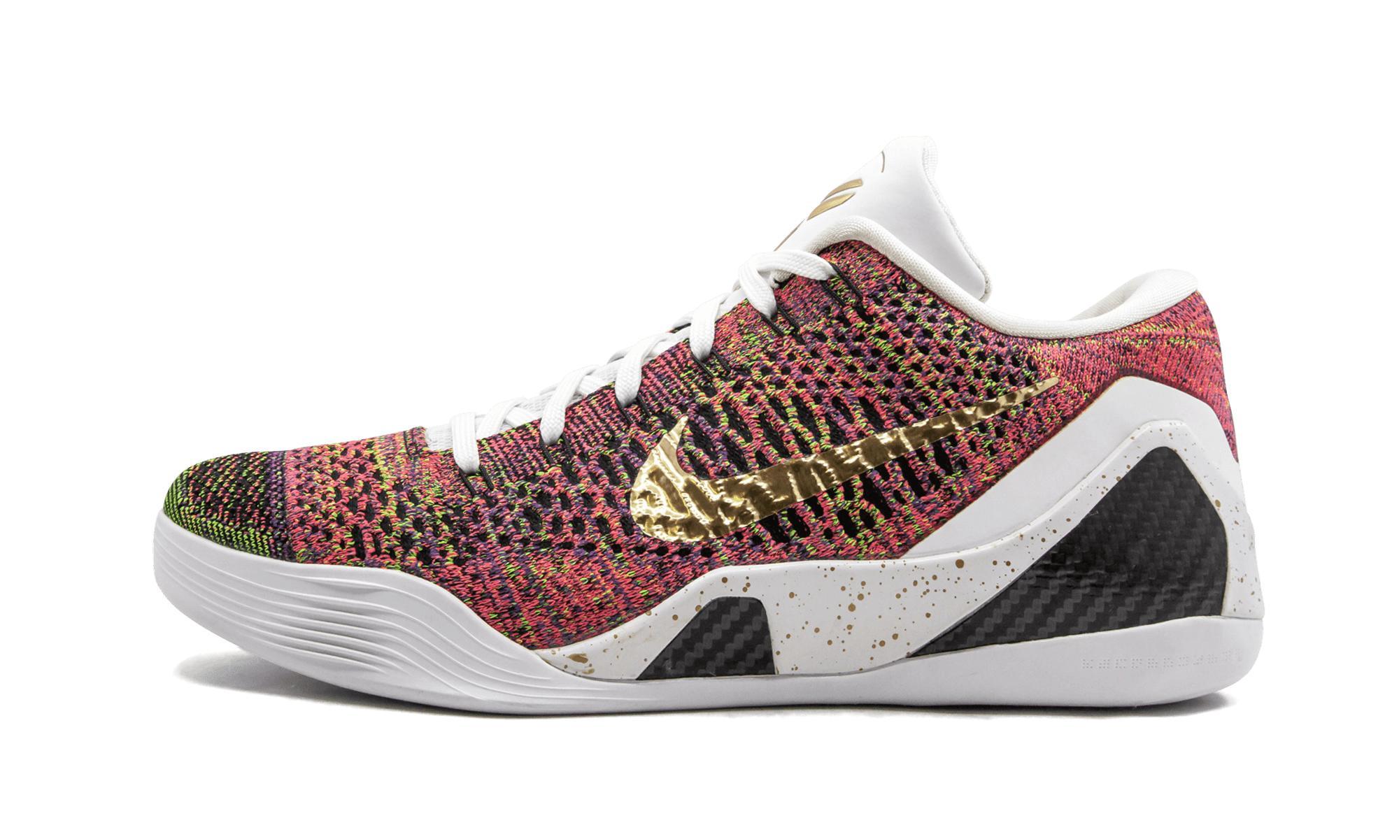 competitive price 2a021 b3698 Nike. Men s Kobe 9 Elite Low Id