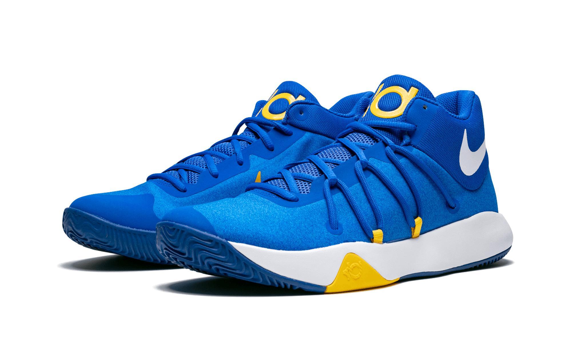 96862cc17c81 Nike - Blue Kd Trey 5 for Men - Lyst. View fullscreen