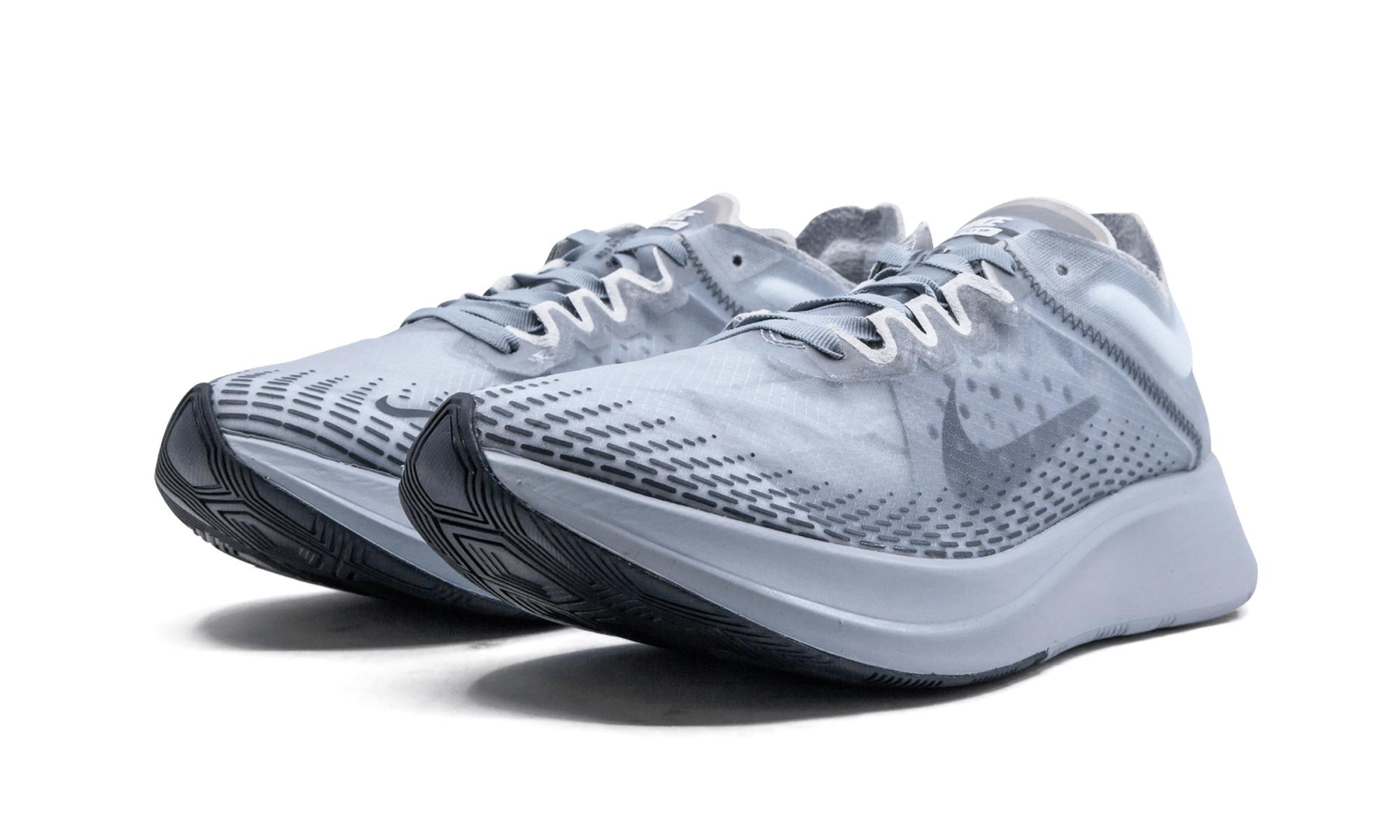 55be9a511 Nike - Blue Zoom Fly Sp Fast for Men - Lyst. View fullscreen