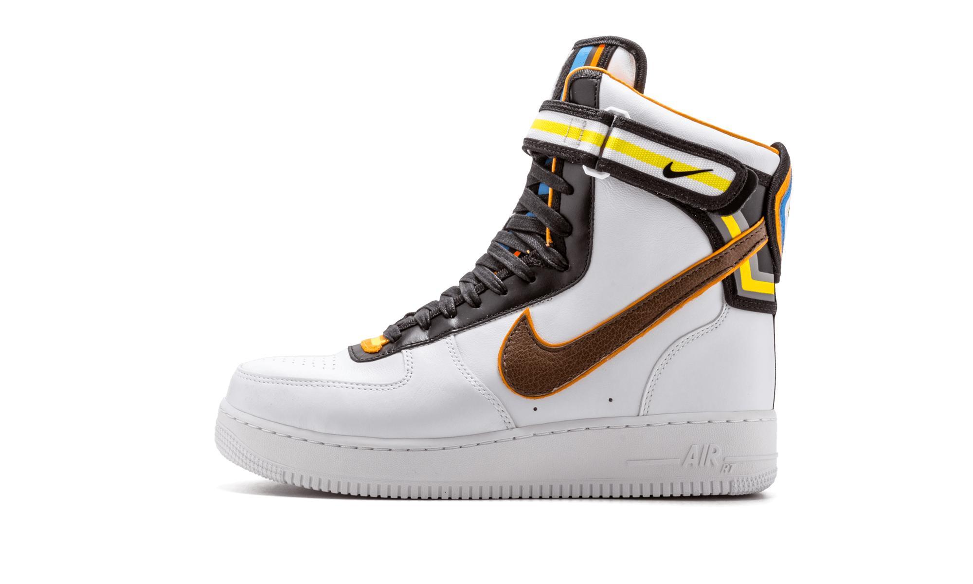 quality design 1fb75 f733d Nike. Women s Air Force 1 Hi Sp Tisci