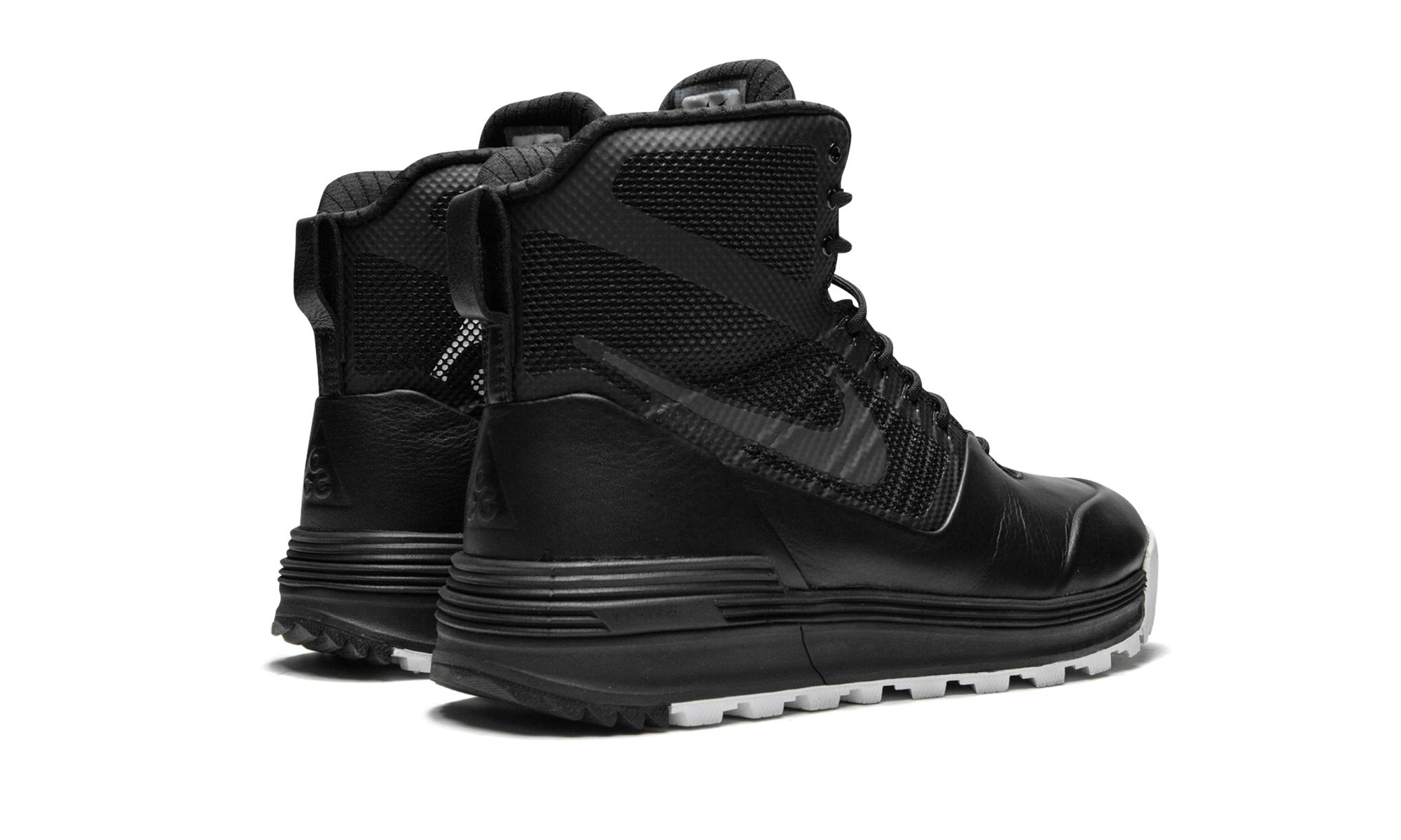 new product b9cf0 098bc ... Nike - Black Lunarterra Arktos Acg Sp for Men - Lyst.