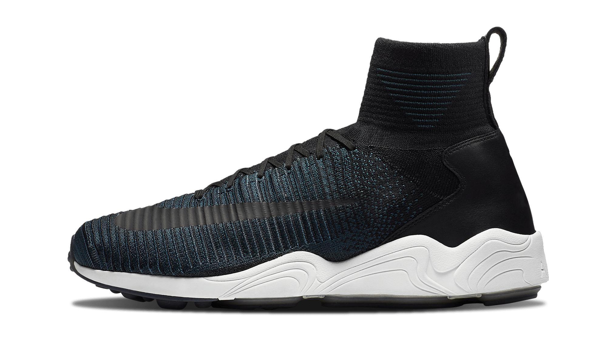 75e79c2e3147 Nike Zoom Mercurial Xi Fk in Black for Men - Lyst