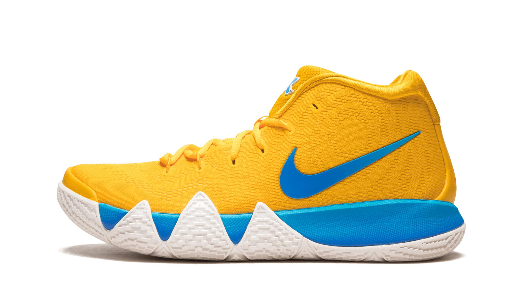86b4f2e0219 Nike Kyrie 4 Kix for Men - Save 10% - Lyst