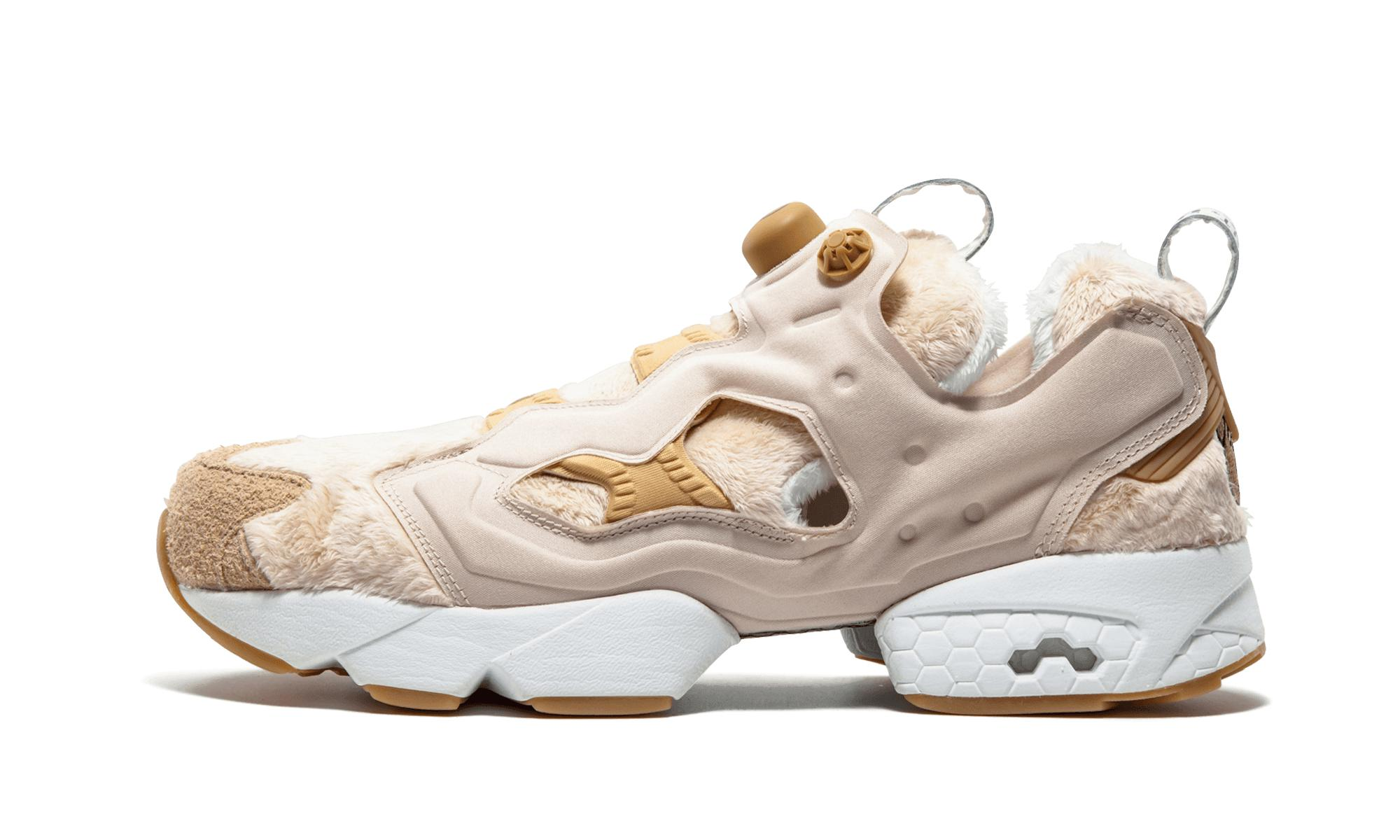 dc6b4089815c Lyst - Reebok Instapump Fury Ted 2 for Men