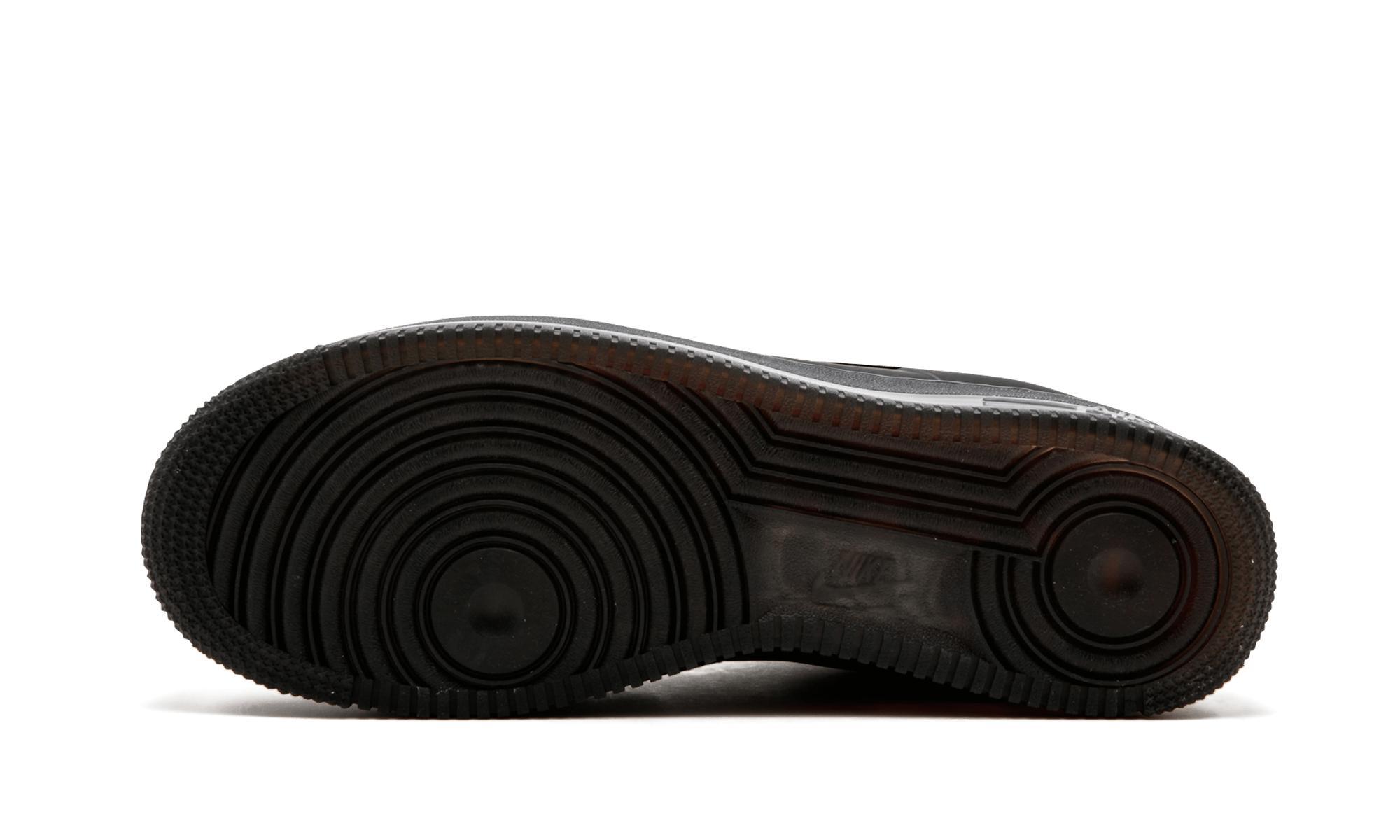 cc4cdcfa55430 Lyst - Nike Air Force 1 Posite Fl Max Qs in Black for Men