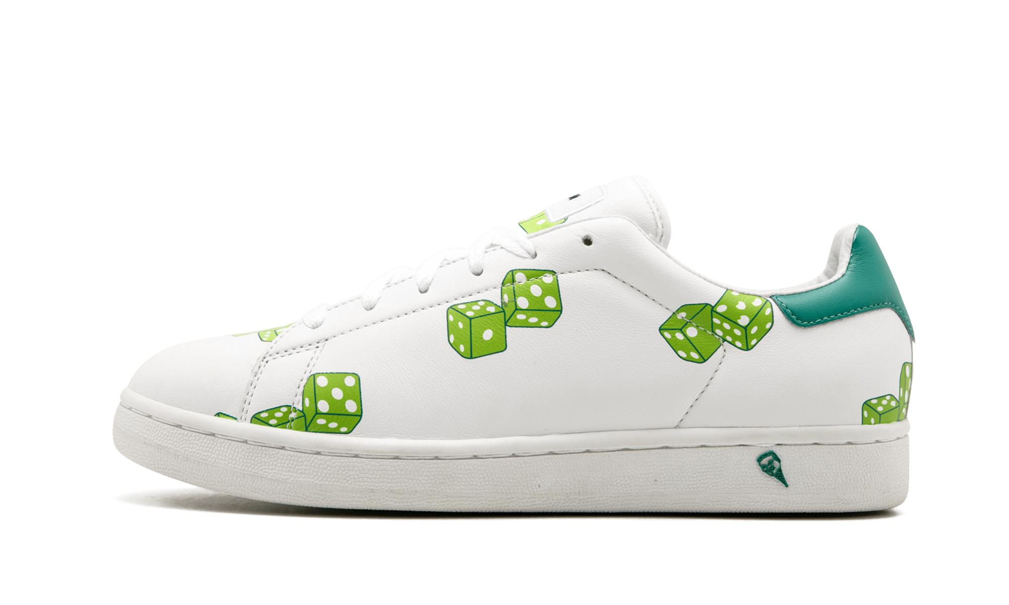 Reebok Ice Cream Low in White for Men - Lyst e69c36d0a